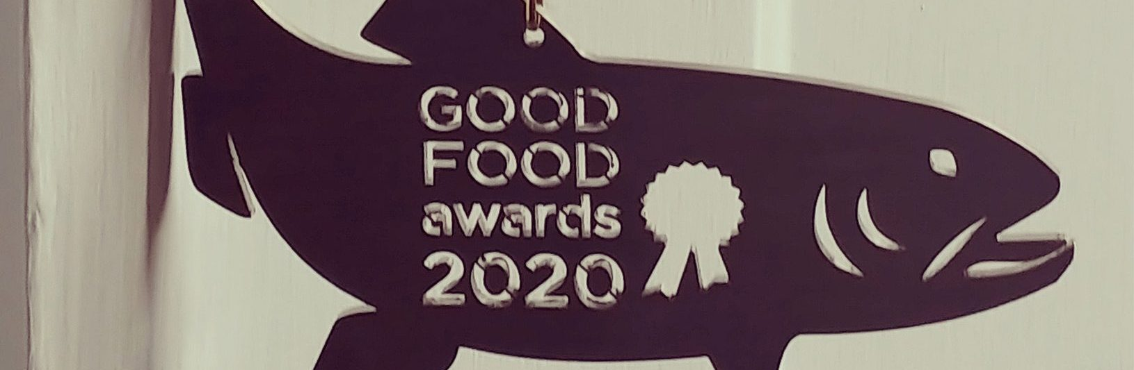 Good Food Award