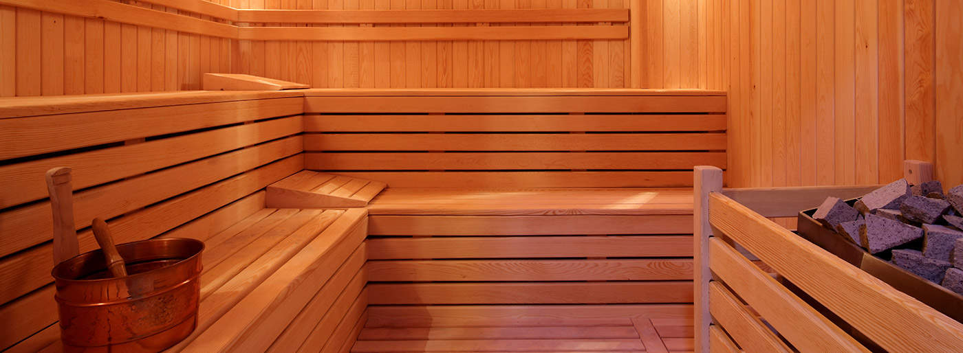 Build A Sauna Workshop