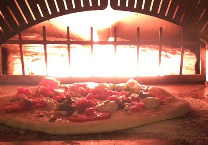 Pizza! Pizza! Workshop