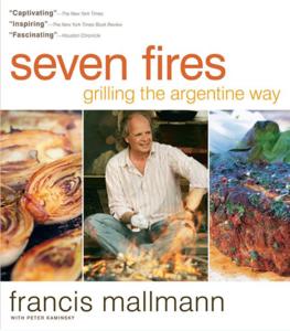 Francis Mallman Workshop